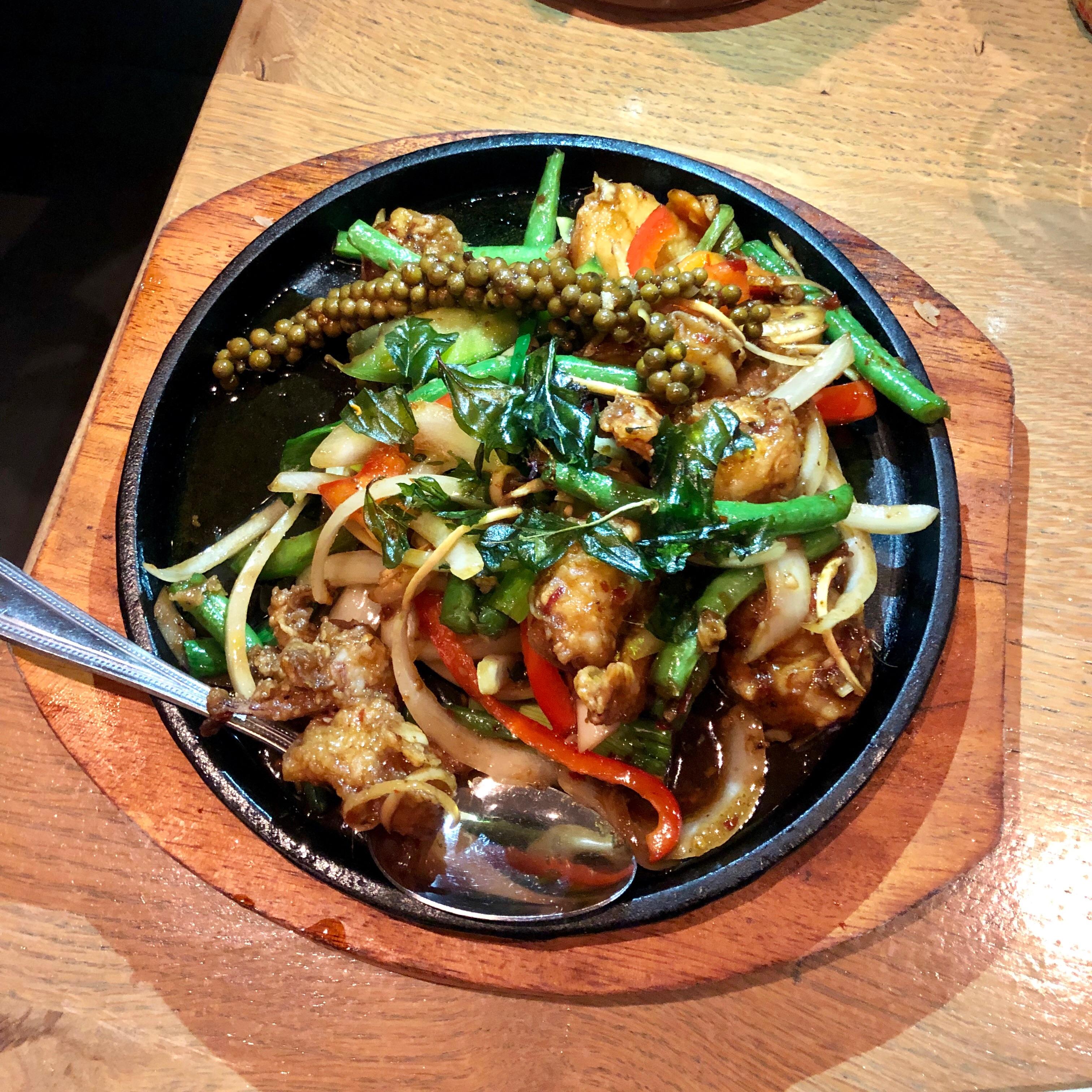 Sizzling Seafood Farmhouse Kitchen Thai Cuisine Eats For Me